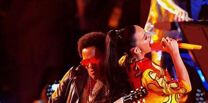 Katy Perry Bowl Vice Halftime Missy Greatest