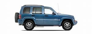 Wheels For 2003 Jeep Liberty Limited 4wd