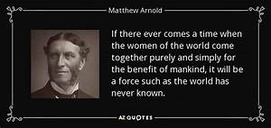 TOP 25 QUOTES B... Matthew Arnold Education Quotes