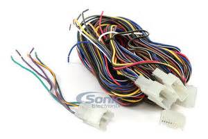 2005 Toyotum Avalon Wiring Harnes by Metra 70 8215 Met 708215 Wiring Harness For Select 2005 2006