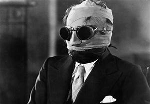 Johnny Depp to play The Invisible Man | Flickreel
