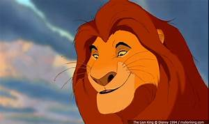 Mufasa From Lion King Pictures to Pin on Pinterest - PinsDaddy