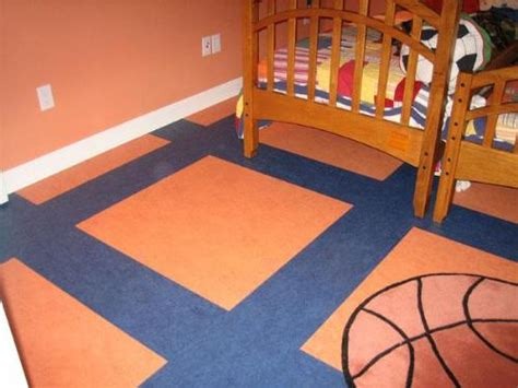 Flooring For Kids Room