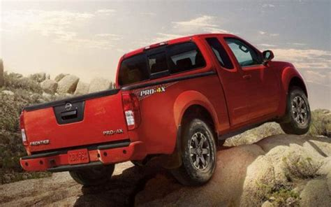 Prepara Nissan La Frontier Diesel 4x4