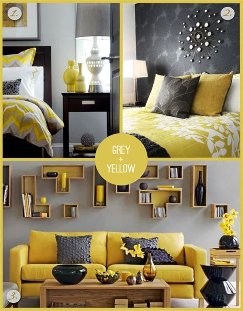 Living Room Ideas With Yellow And Gray by Wein Daily Eye Exercises And Things