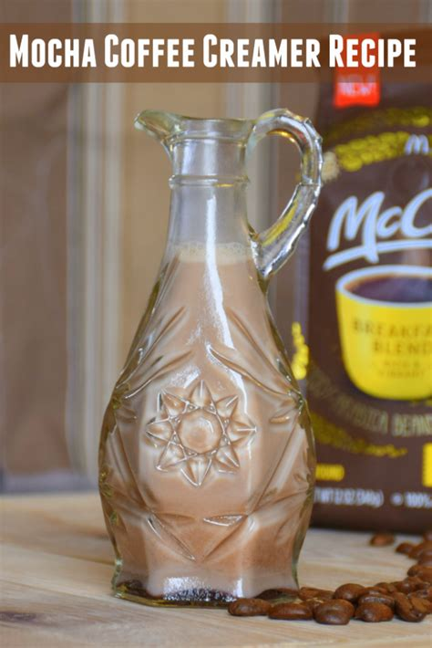 They really are that good! Simplify Your Morning Routine + Coffee Creamer Recipe!