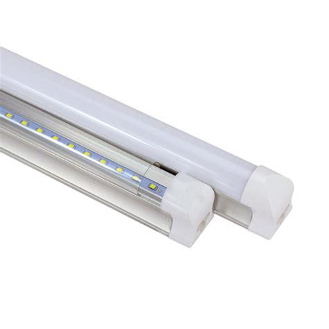 מוצר integrated led t8 2ft 10w led bulbs t8