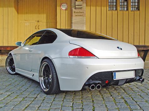 Gambar Mobil Bmw 6 Series Gt by Clp Performance Bmw 6 Series Equipped With New