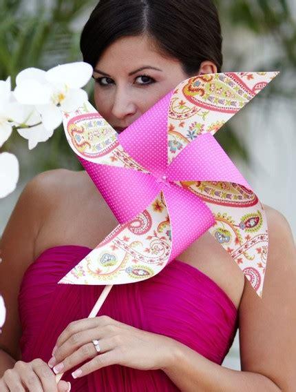 As You Wish Weddings and Events: A Pinwheel Wedding