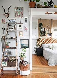 Decorating, With, Ladders
