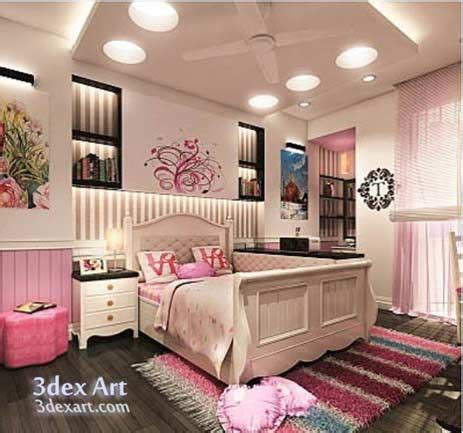 false ceiling   false ceiling designs  bedroom  girls bedroom ceiling