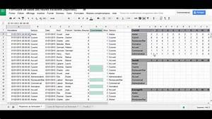Google Sheets   Arrayformula  Countifs  Sumifs  Averageifs