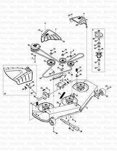 Cub Cadet Zero Turn Mowers Parts  Diagrams  Wiring Diagram