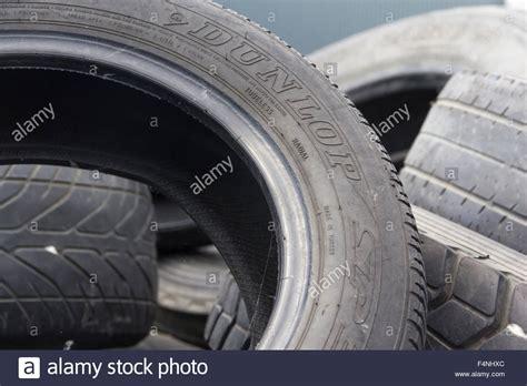 Dunlop Tyres Stock Photos & Dunlop Tyres Stock Images