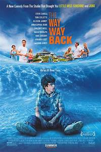 Way Way Back movie posters at movie poster warehouse ...