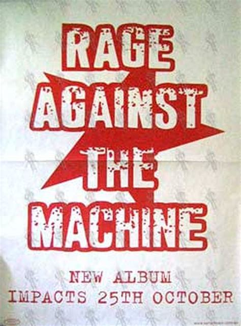 RAGE AGAINST THE MACHINE - 'The Battle Of Los Angeles ...