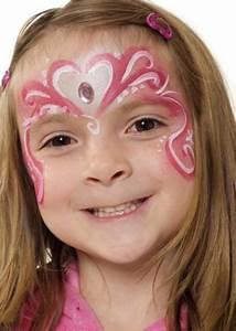 Maquillage Simple Enfant : maquillage renard simple ~ Melissatoandfro.com Idées de Décoration