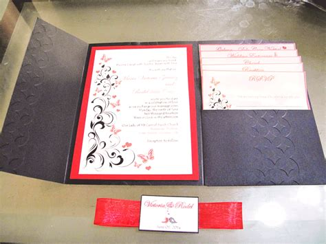diy projects with printable invitation kits designs