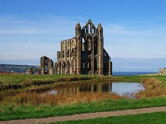 The History of Whitby, Yorkshire