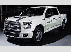 Salon de Detroit le pickup à moteur deux temps essence