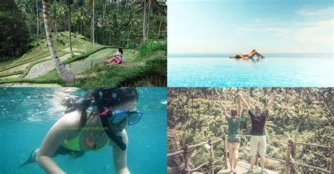 bulan bagus liburan  bali tips wisata  pulau bali