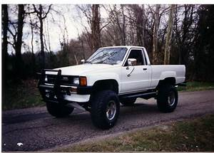 1986 Toyota Pickup