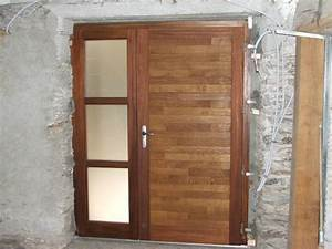 fabriquer une porte moustiquaire en bois myqtocom With faire une porte en bois