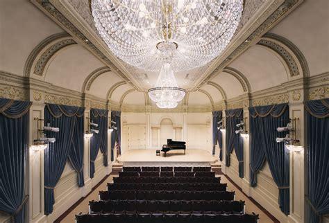 joan  sanford  weill recital hall carnegie hall