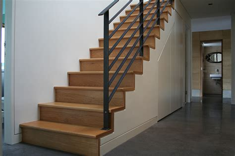 Cupboard Design Under Staircase by Arc05