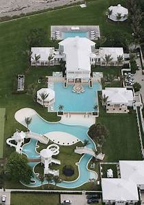 Celine Dion's New $20 Million Home in Florida Has an