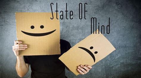 state  mind   matter   health