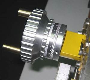 Neue Handr U00e4der F U00fcr Die Proxxon Pd360 Drehmaschine