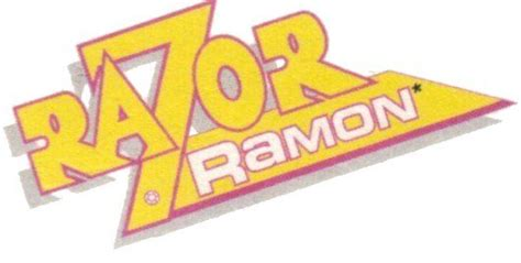 Razor Ramon logo 2 - WWE   Wwf logo, Wwe logo, Wwf superstars