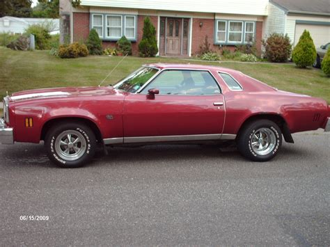 itsallforsale 1976 Chevrolet Malibu Specs, Photos ...