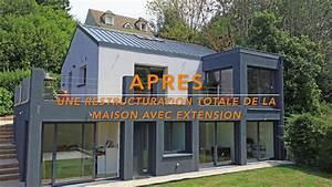 Agrandir Une Maison : agrandir sa maison gr ce une extension youtube ~ Melissatoandfro.com Idées de Décoration