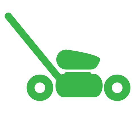 Lawn Mower Clip Best Lawn Mower Clipart 15189 Clipartion