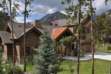 Mountain Cabin, Custom Home