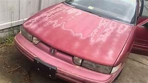 1992 Oldsmobile Cutlass Supreme - Overview