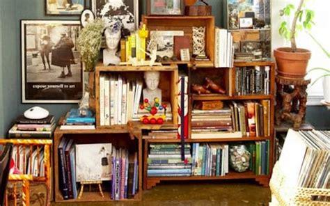 Come Costruire Una Libreria In Legno by Riciclo Creativo Come Costruire Una Libreria In Cartone