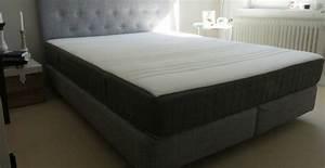 Ikea Hyllestad Test : matratzen von ikea my blog ~ Markanthonyermac.com Haus und Dekorationen