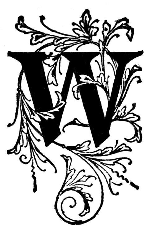 pin  wendy hett   monogram letters letter