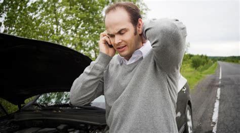 beginners guide  car breakdown services breakdown cover