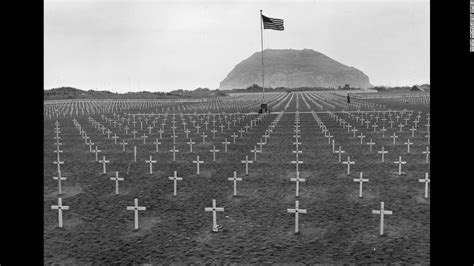 Why One Iwo Jima Flag-raising Became Iconic