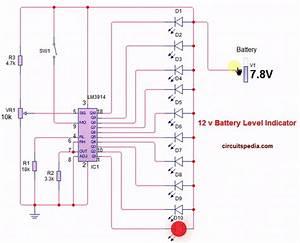 Battery Level Indicator  Ideas