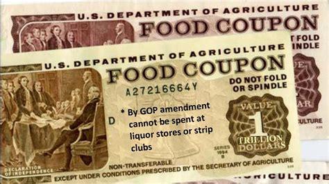 colorado peak politics food stamps