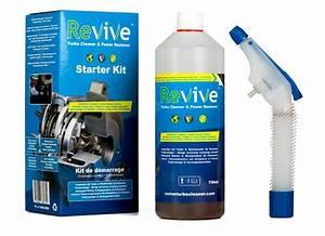 Revive Turbo Cleaner  U0026 Power Restorer Starter Kit Inlet