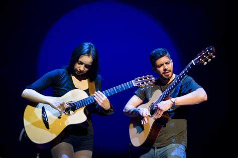 Rodrigo Y Gabriela A 'must See' Show