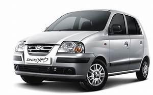 Hyundai Santro Set To Return To India By 2018