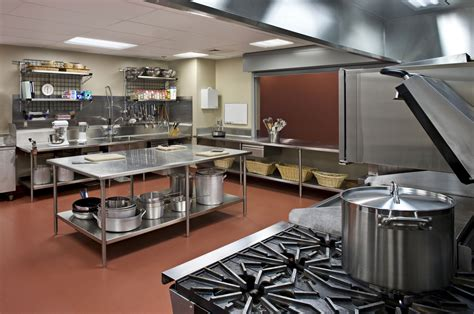 equipement cuisine how to choose the best commercial kitchen equipment