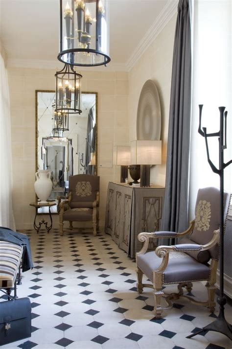 French Foyer  For The Home Pinterest